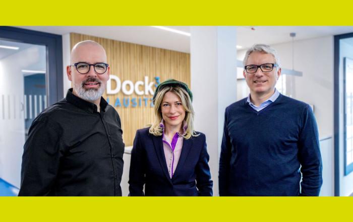 Lausitz HR3 – neue Fach- und Führungskräfte-Initiative für die Lausitz im Dock3 geboren