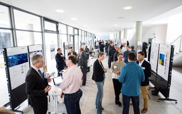 Das Dock3 Lausitz nimmt am BTU-Transfertag in Cottbus teil